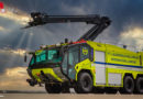 Rosenbauer liefert 2.000. Panther an Fort Lauderdale-Hollywood International Airport (FLL), Florida