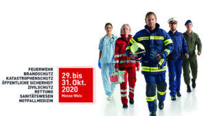 Retter-Messe 2020 @ Messe Wels