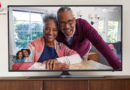Google Meet bringt Video-Calls auf den TV