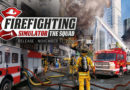 Firefighting Simulator – The Squad → Multiplayer-Simulation erscheint Mitte November 2020