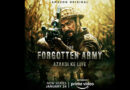 The Forgotten Army → 6-teilige Miniserie