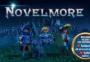 Playmobil-Serie Novelmore startet am 4. November 2020 auf YouTube